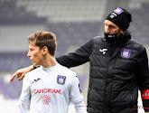 OFFICIEEL: Frutos verlaat Anderlecht en gaat naast Losada op de bank zitten in Amerika
