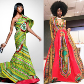 Fashion Styles for Africa