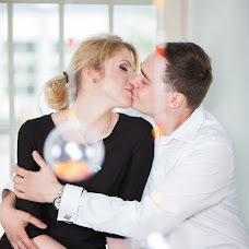 Wedding photographer Valeriya Lopatina (valerja). Photo of 15.05.2017