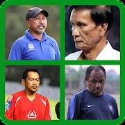 Tebak Legenda Sepakbola Indonesia