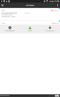 RoadSmart Mobile- screenshot thumbnail
