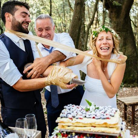 Wedding photographer Alessandro Avenali (avenali). Photo of 26.10.2017