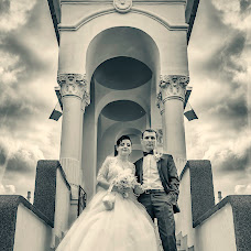 Wedding photographer Ovidiu Boboescu (bogs). Photo of 22.06.2015