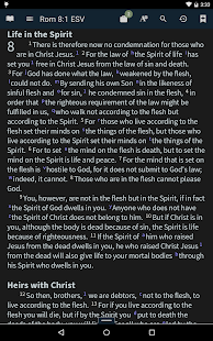 Bible App by Olive Tree- screenshot thumbnail