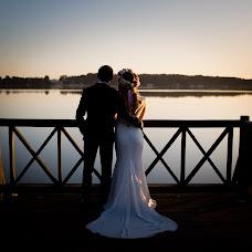 Wedding photographer Krzysztof Biały (krzysztofbialy). Photo of 24.02.2017