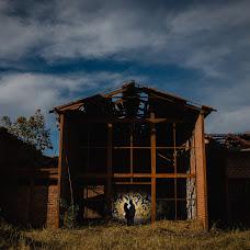 Wedding photographer Eduardo Dávalos (fotoesdib). Photo of 14.12.2017