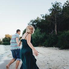 Wedding photographer Anastasiya Suprunyuk (suprunyukn). Photo of 28.09.2017