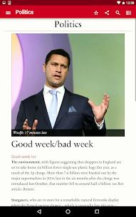 The Week magazine Premium (Subscribed) 3