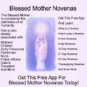 Blessed Mother Novenas