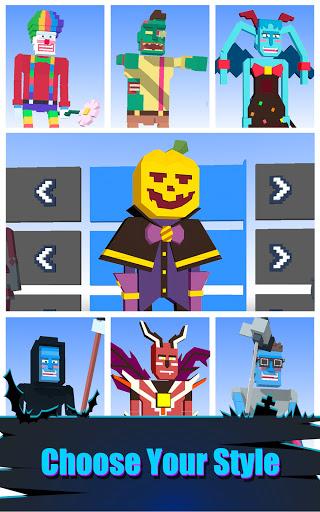 Steppy Pants 2.8.0 screenshots 14