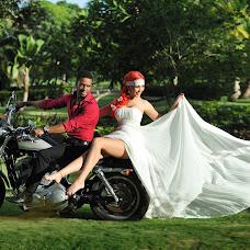 Wedding photographer Dmitriy Vusinskiy (ARTEL). Photo of 27.05.2016