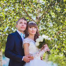 Wedding photographer Evgeniy Nikolaev (PhotoNik). Photo of 19.07.2017