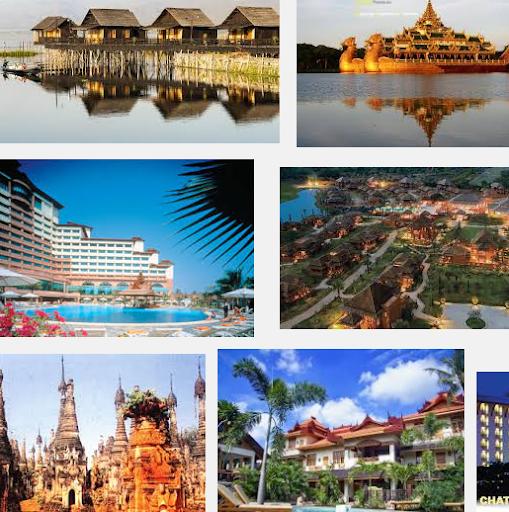Myanmar Reserve Hotel