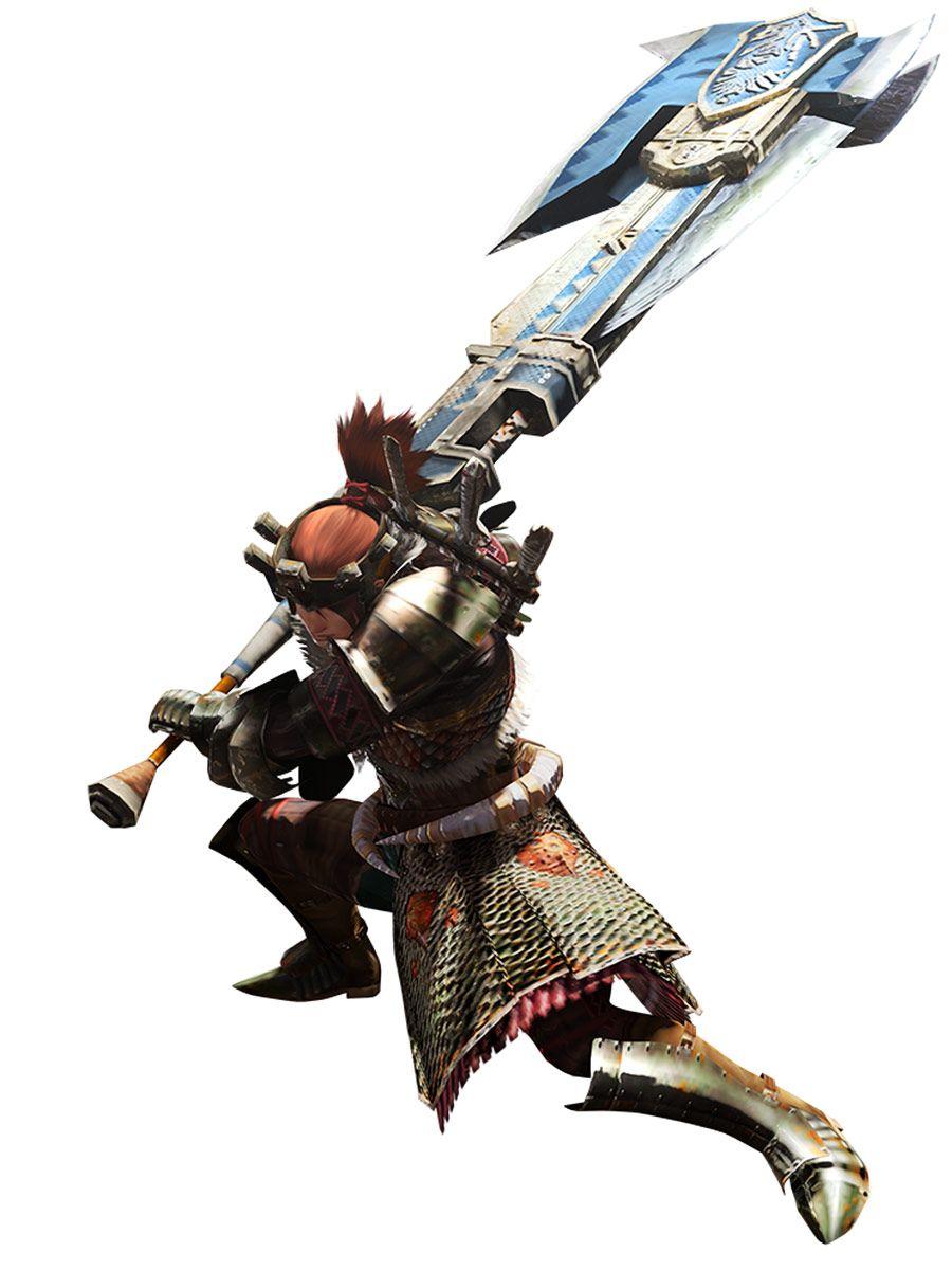 The Best Co-Op C-Tier Weapons switch axe