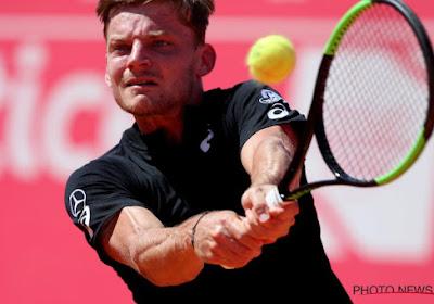 Goffin stijgt op de ATP-ranking, maar er is ook slecht nieuws