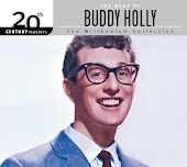 The Best Of Buddy Holly 20th Century Masters The Millennium Collection