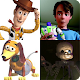 SMART GUESS-TOY STORY