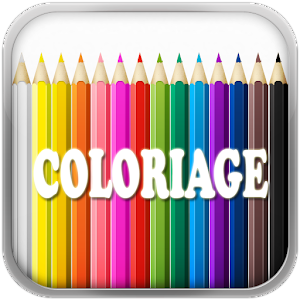 Coloring for Kids for PC and MAC