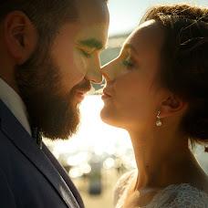 Wedding photographer Leonid Malyutin (lmphotographer). Photo of 06.10.2015