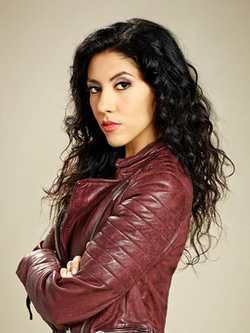 Rosa Diaz is a character on Brooklyn 99 who came out as bisexual in 2018