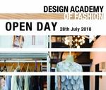 2018 DAF OPEN DAY : Design Academy of Fashion
