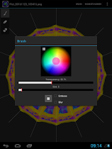 Circle Painter - screenshot thumbnail 10