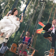 Wedding photographer Andrey Zubko (Oomochka). Photo of 04.08.2014