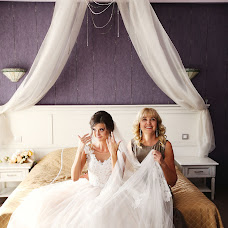 Wedding photographer Yuliya Akhmedova (AhmedovFilm). Photo of 29.09.2016