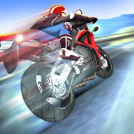Speed Rider (game)
