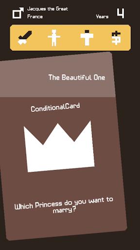 Kings 1.26 screenshots 4