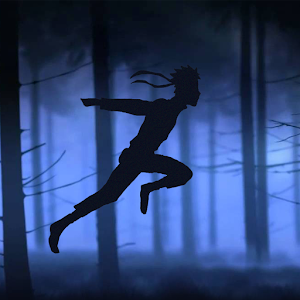 Výsledek obrázku pro anime ninja