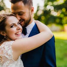 Wedding photographer Agnieszka Szymanowska (czescczolem). Photo of 17.11.2017