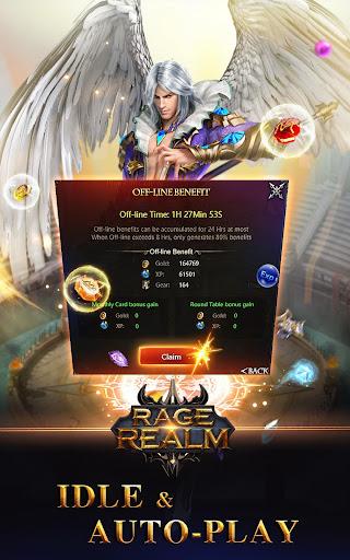 Rage Realm 1.0.0 screenshots 8