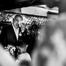 Wedding photographer Mile Vidic gutiérrez (milevidicgutier). Photo of 09.08.2018