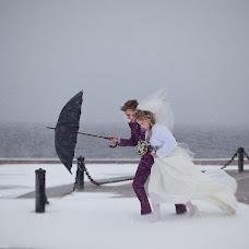 Wedding photographer Aleksey Khukhka (huhkafoto). Photo of 02.03.2017