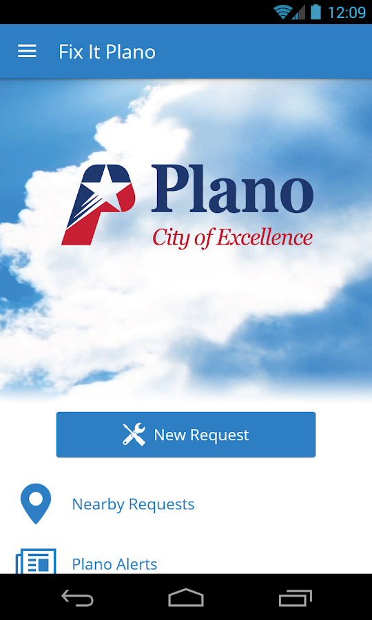 Fix It Plano- screenshot