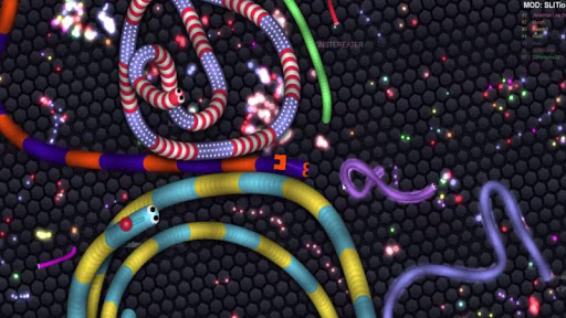Snake nuice screenshot 3