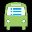 名古屋:市バス時刻表検索 icon