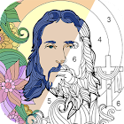 Color by Number - Coloring Game, Paint by Numbers icon