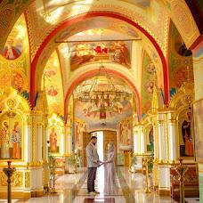 Wedding photographer Elena Korlunova (amaflos). Photo of 02.10.2014