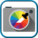 Camera Color Identifier icon