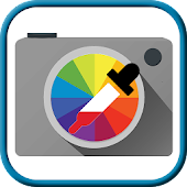 Camera Color Identifier