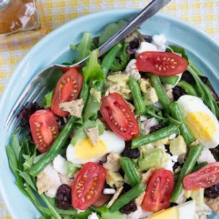 Mix & Match Salad.