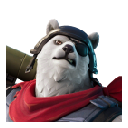 Polar Patroller Fortnite HD Wallpapers