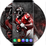 Julio Jones Wallpaper HD icon