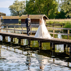 Wedding photographer Wolfgang Burkart (WB-Fotografie). Photo of 02.01.2018