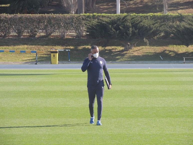 José Gomes.