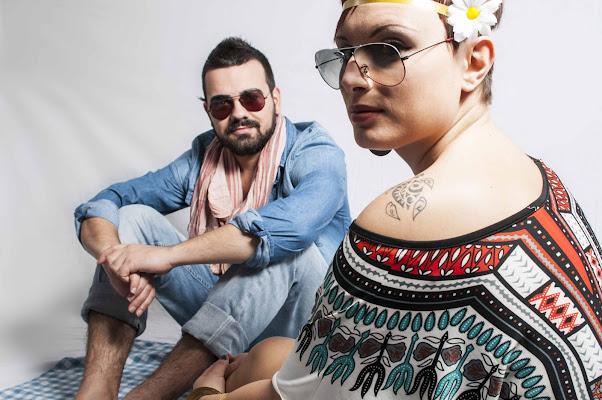 new hippy di Elio