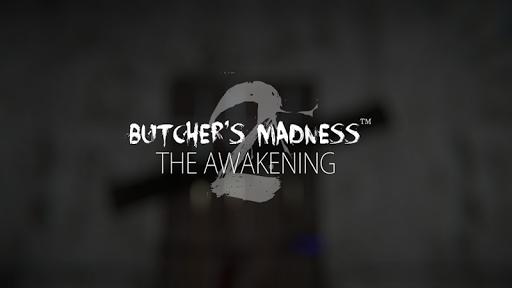 The Awakening: Psycho Horror Escape Creepy Room screenshot 1