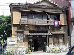 Visiter Taito Ryokan